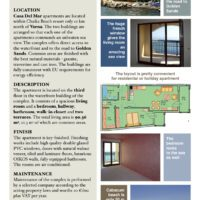 2-Part Real Estate Flyer